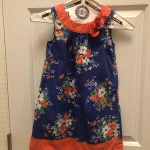 Gymboree size 7 adorable girls dress! GUC